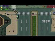 GTA 2 (1999) - Destroy J-Lab! -4K 60FPS-