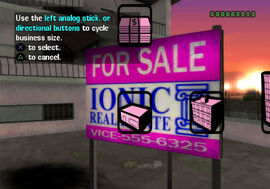 GTA VCS Screen 173