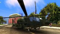 Hunter-GTALCS-front