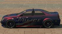 PoliceStinger-TBOGT-Side