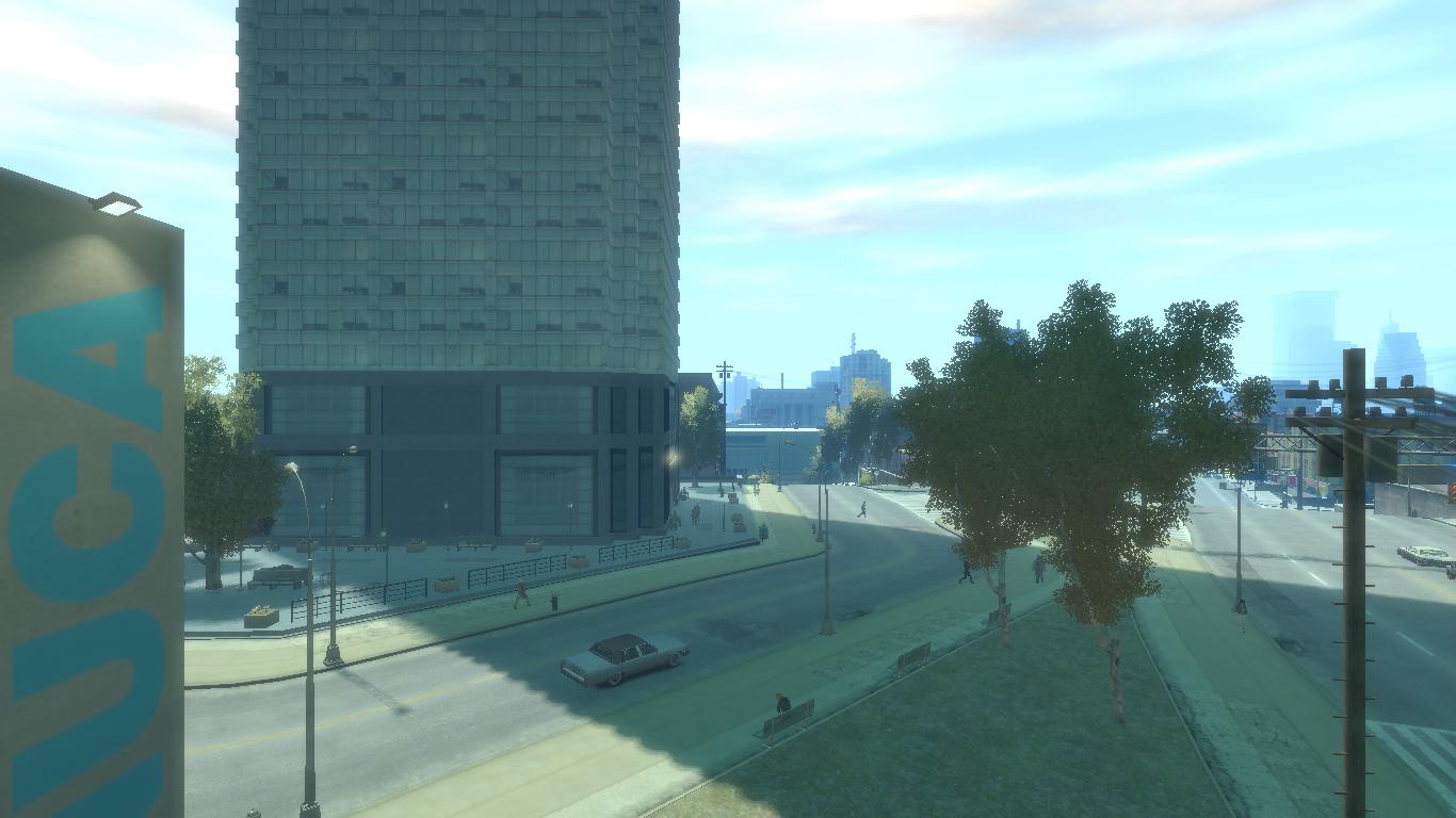 Bunker Hill Avenue