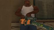 CJ Chainsaw