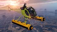 SeaSparrow-GTAO-January2021Advert