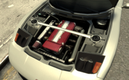 Coquette-GTA4-engine