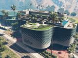 The Diamond Casino & Resort