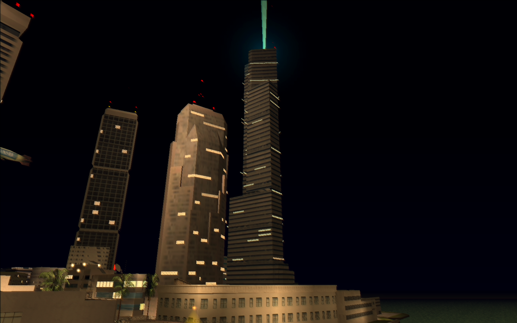 Vice City Tower