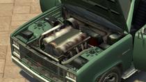 Bobcat-GTAIV-Engine