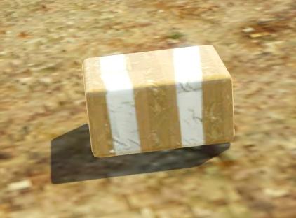 Crate Drops