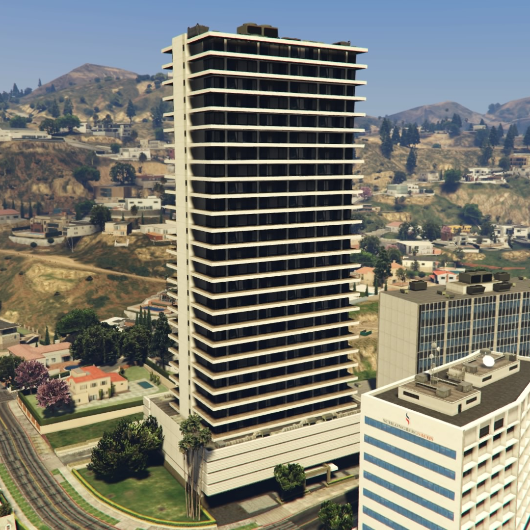 Eclipse Towers Gta Wiki Fandom