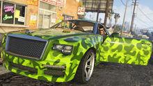 GTA V Ill-Gotten Gains Part 1 2