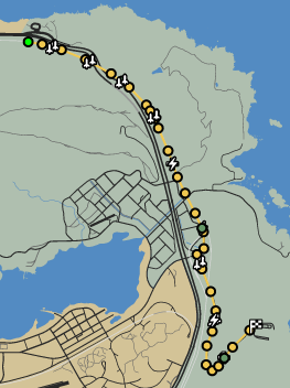 Off The Rails GTAO Race Map.png