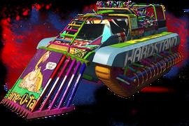 ArenaWar-GTAO-NightmareScarabModded