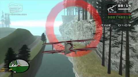GTA_San_Andreas_-_Walkthrough_-_Air_Race_-_Barnstorming_(HD)
