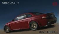 SentinelXS-GTAV-Ubermacht-Advertisement