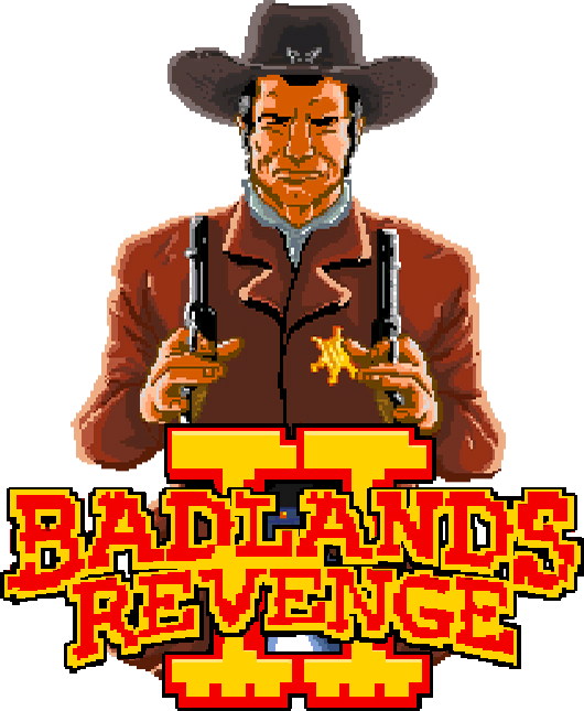 Badlands Revenge II