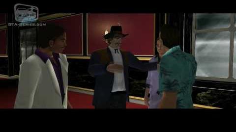 GTA Vice City - Walkthrough - Mission 21 - Shakedown (HD)