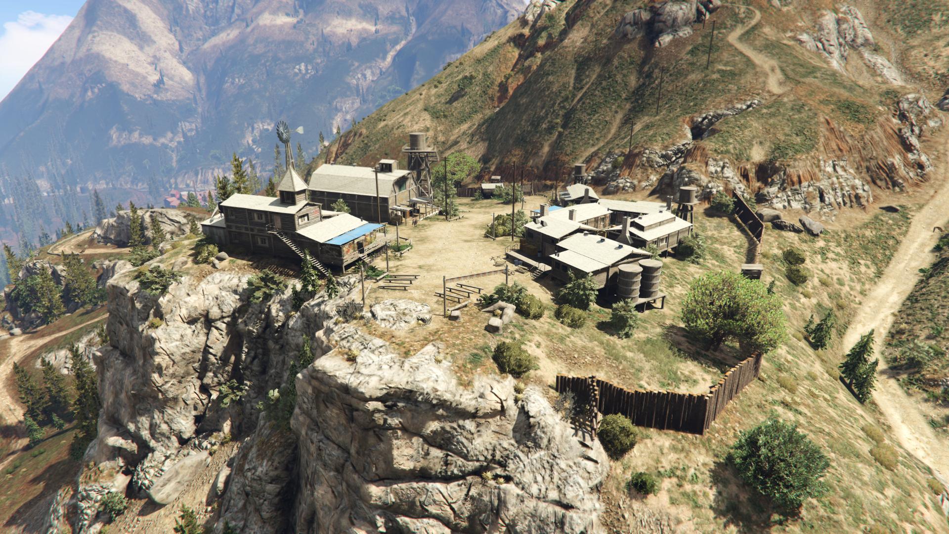 Altruist Camp