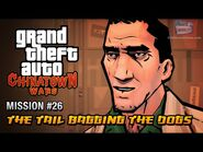 GTA Chinatown Wars - Mission -26 - The Tail Bagging the Dogs