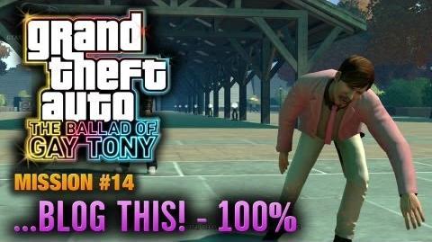 GTA_The_Ballad_of_Gay_Tony_-_Mission_14_-_...Blog_This!_100%_(1080p)
