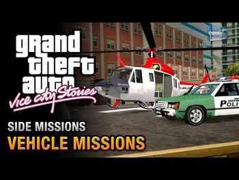 GTA_Vice_City_Stories_-_All_Vehicle_Missions_(Paramedic,_Fire_Fighter,_Beach_Patrol_&_More)
