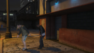 Hi-Men Nightclub GTAV Friend Activity