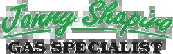 Jonny Shapiro Gas Specialist