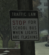 SchoolBus-GTAIV-Sign