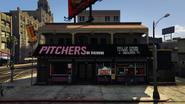 Pitchers-GTAV