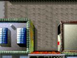 Safehouses in GTA Advance