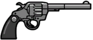 Double-action-revolver-icon