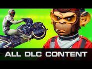 GTA- Online Arena War - All DLC Content