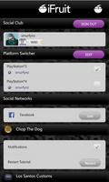 IFruit App Options