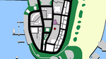 StuntJumps-GTAVC-Jump05-OceanBeachCarparkRoofSouth-Map.png