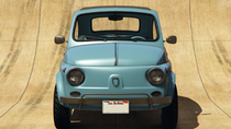 Brioso300-GTAO-Front