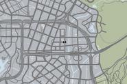 MissionRowPoliceStation-GTAV-Location