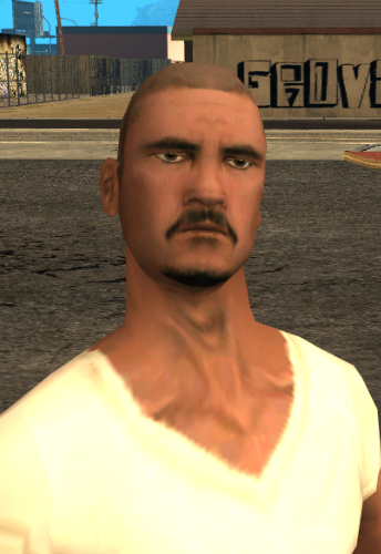 Jose (GTA San Andreas)