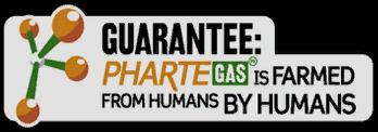 Pharte Gas