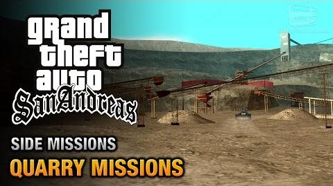 GTA_San_Andreas_-_Quarry_Missions