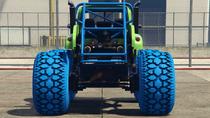 NightmareSasquatch-GTAO-Rear