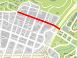 Vinewood Boulevard (HD Universe)