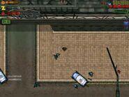 GTA2 - Job -51 Officer down!