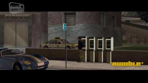 GTA 3 - Walkthrough - Mission 62 - Rumble (HD)