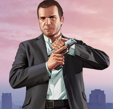 Big Brother 99/Fave Grand Theft Auto Game