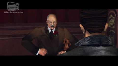 GTA 3 - Walkthrough - Mission 22 - Last Requests (HD)