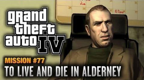 GTA_4_-_Mission_77_-_To_Live_and_Die_in_Alderney_(1080p)