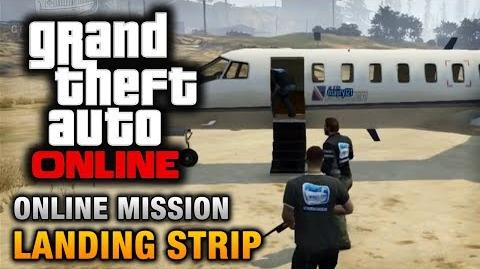 GTA_Online_-_Mission_-_Landing_Strip_Hard_Difficulty