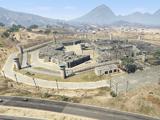 Bolingbroke Penitentiary