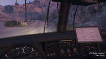 Flatbed-GTAV-Dashboard