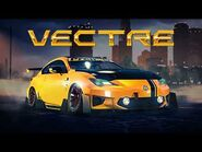 The New Emperor Vectre - Grand Theft Auto Online