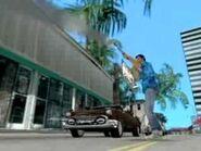 Grand Theft Auto Vice City - Clip 3 - Chrome Shotgun